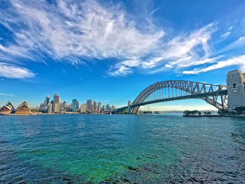 6 Sydney