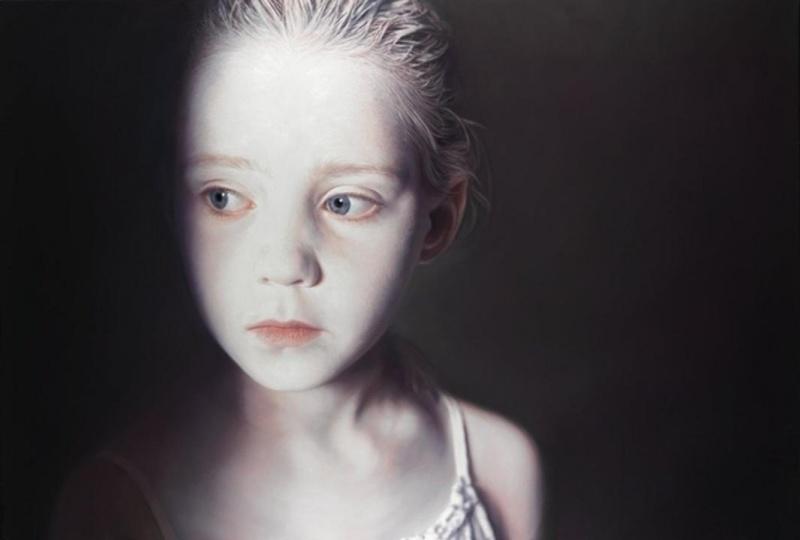 7 Gottfried Helnwein
