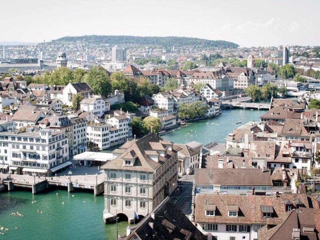 7 Zurich