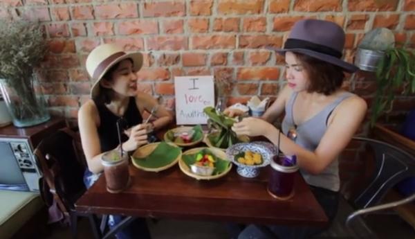 Mono Talent Studio ของกินอร่อย ที่เที่ยวอยุธยา ที่เที่ยวใกล้กรุงเทพ อยุธยา