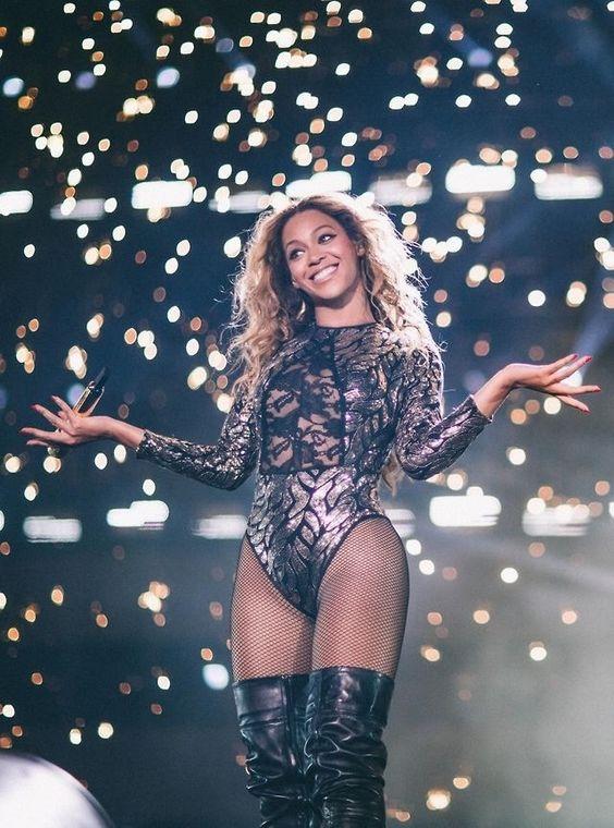 Beyonce -1