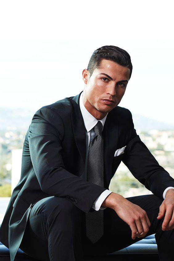 Christiano Ronaldo-2