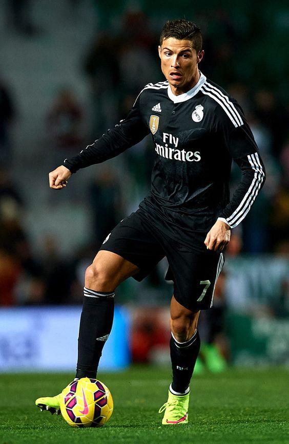 Christiano Ronaldo-3
