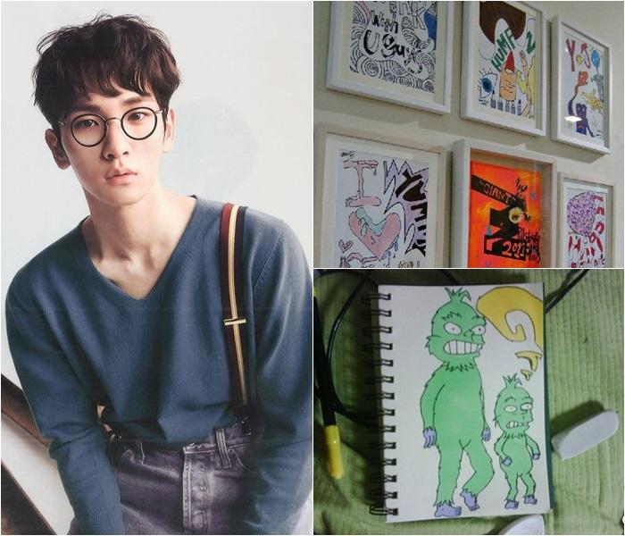 คีย์ (Key) วง SHINee