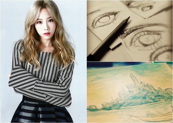 แทยอน (Taeyeon) วง Girls′ Generation