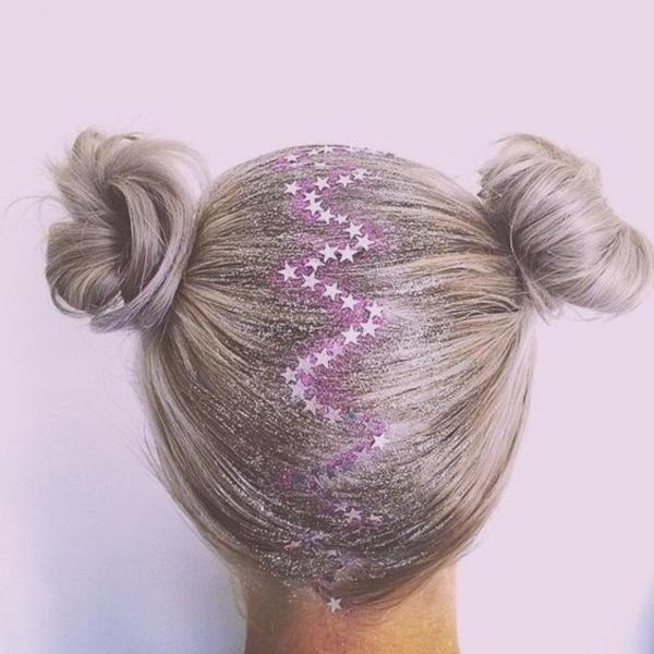 Glitter Makeup (21)