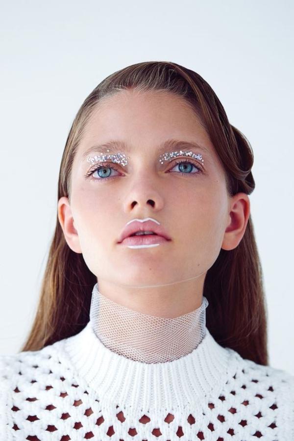 Glitter Makeup (27)