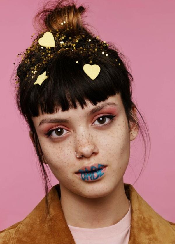 Glitter Makeup (28)