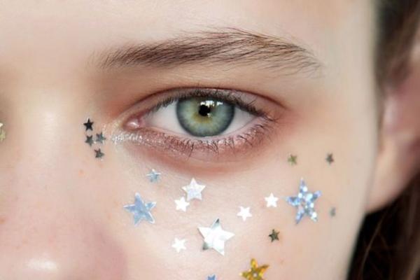 Glitter Makeup (30)