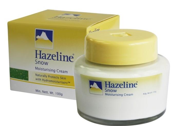 Hazeline Snow-2