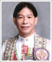 Jarantada Kannasut PC 12. จรัลธาดา กรรณสูต