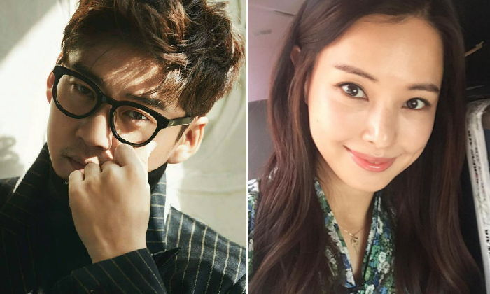 3 Yoon Kye Sang and Lee Ha Nui