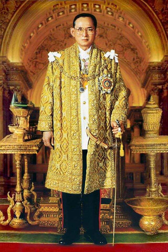 5 ธันวาคม วันคล้ายวันพระราชสมภพในหลวงรัชกาลที่ 9