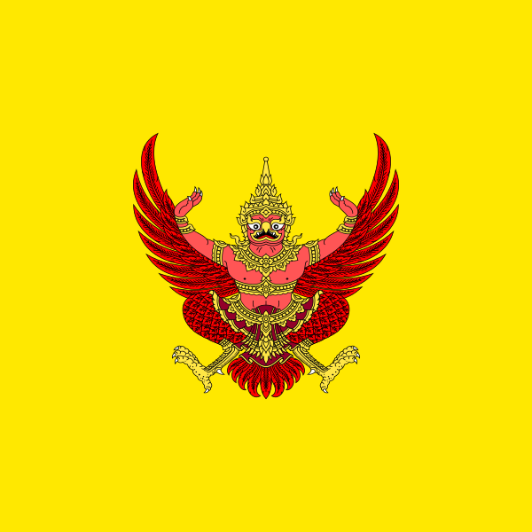 King's_Standard_of_Thailand