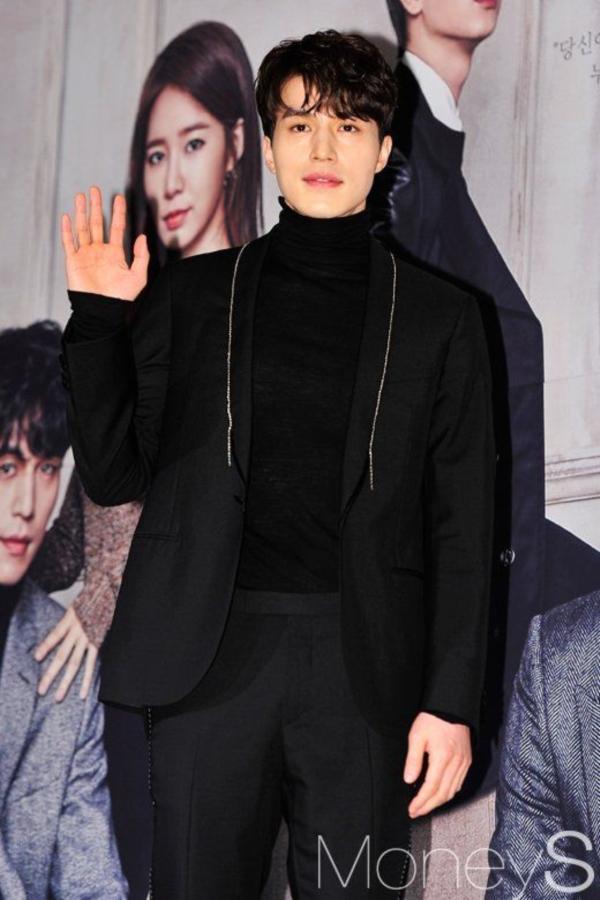 Lee Dong Wook goblin (19)