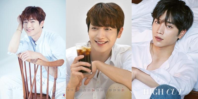 Seo Kang Joon 5urprise Nescafe Crema