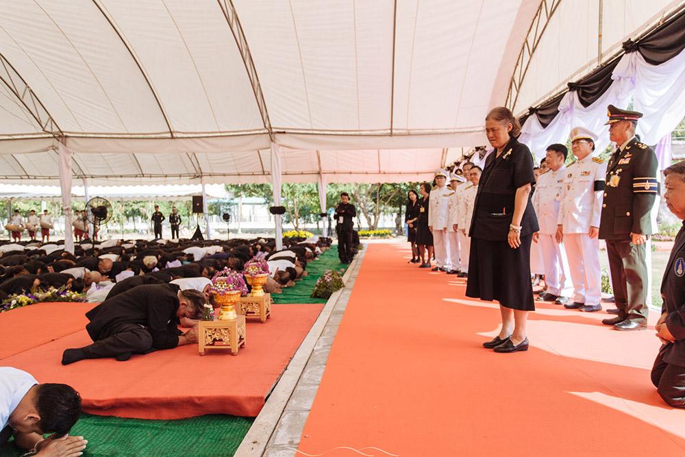สมเด็จพระเทพฯ แพทย์แผนไทย