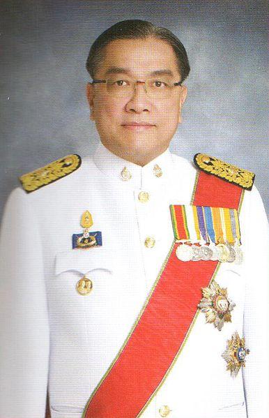 Wiraj Chinwinechkul PC