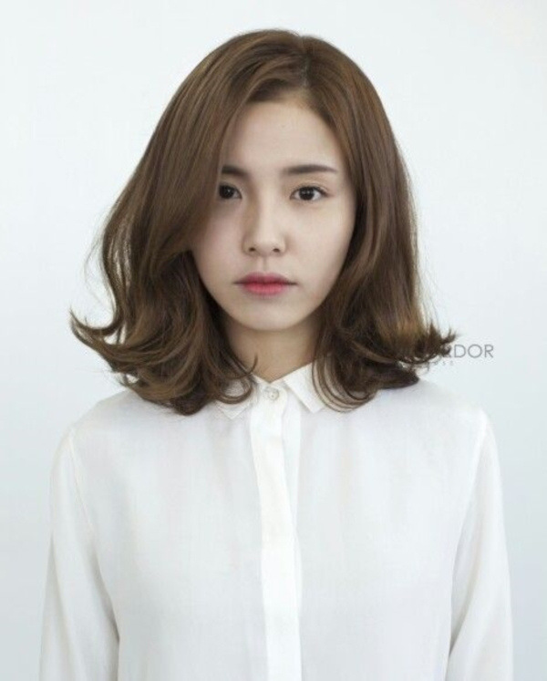 Hd Wallpapers Korean Hairstyle App 223android