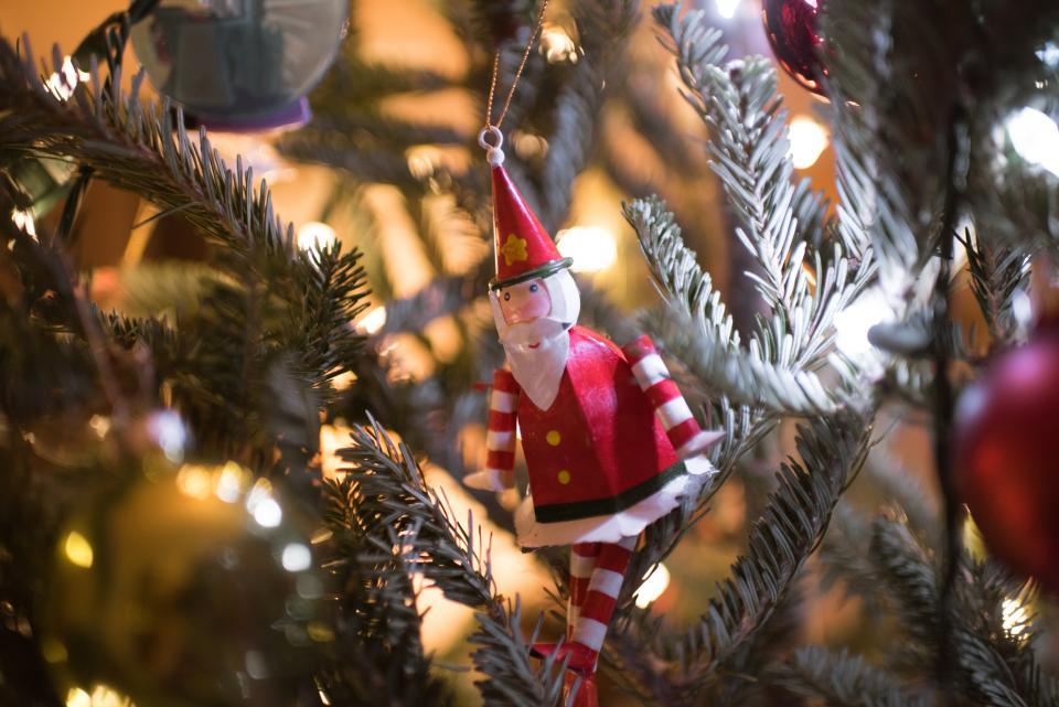 christmas คริสต์มาส ซานตาคลอส นักบุญนิโคลัส ประวัติ พระเยซู วันสำคัญ