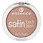 essence satin touch blush