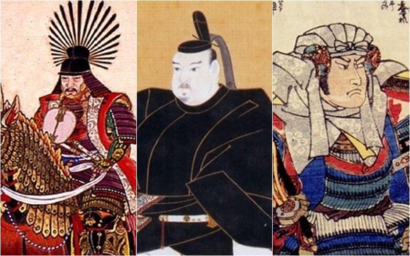 ซามูไร ประเทศญี่ปุ่น ยุคเซ็นโกคุ
