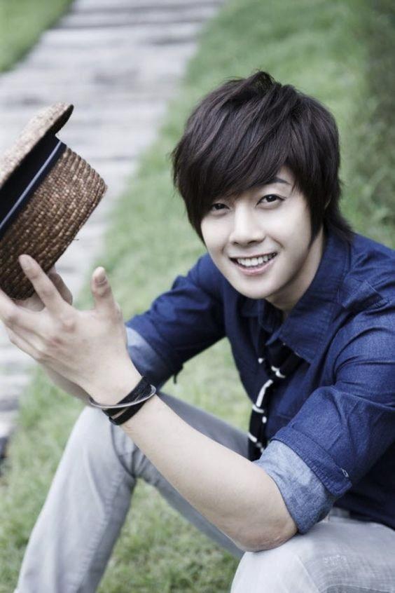 kim hyon j