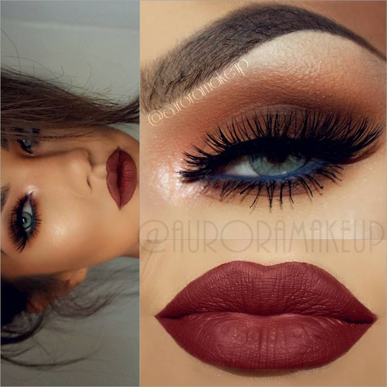 lip 2 red