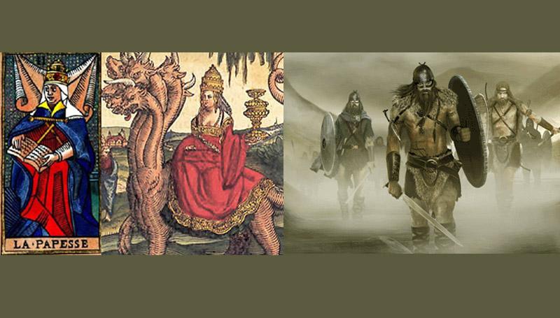 ข้อเท็จจริง คลีโอพัตรา คิงอาเธอร์ ตำนาน ประวัติศาสตร์ สวนอีเด็น อียิปต์ โทมัส อัลวา เอดิสัน