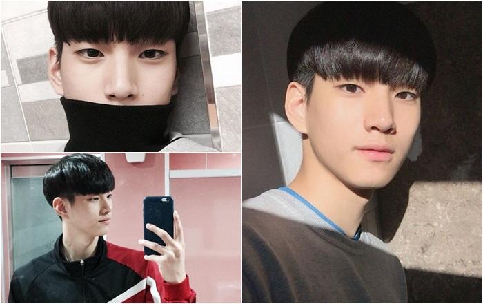 นักกีฬาวอลเลย์บอล นักวอลเลย์บอลเกาหลี นักวอลเลย์หล่อบอกต่อด้วย หนุ่มหล่อ อิมซองจิน