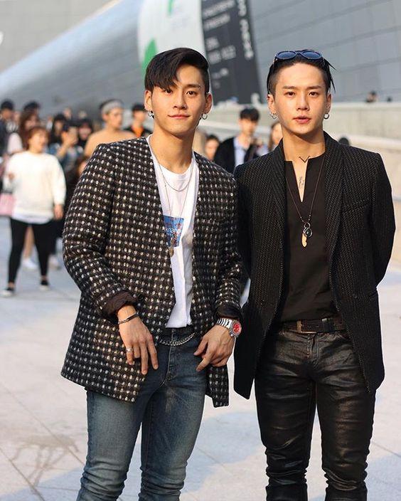 ควอนยองดึก&ควอนยองดน