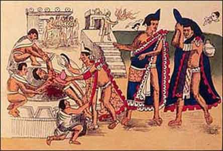 2 Aztecs
