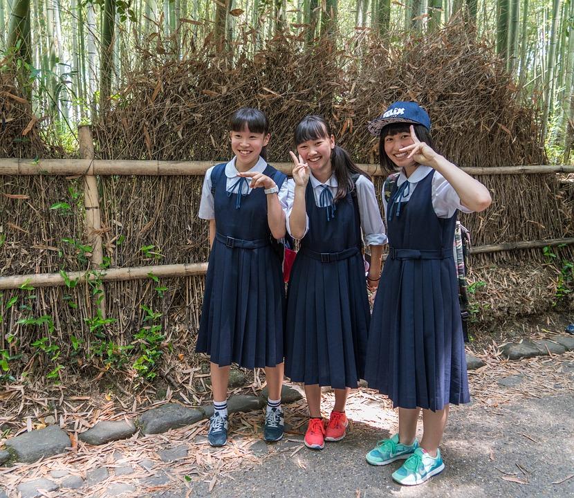 คำพูดสุดฮิต ญี่ปุ่น นักเรียนญี่ปุ่น วัยรุ่น