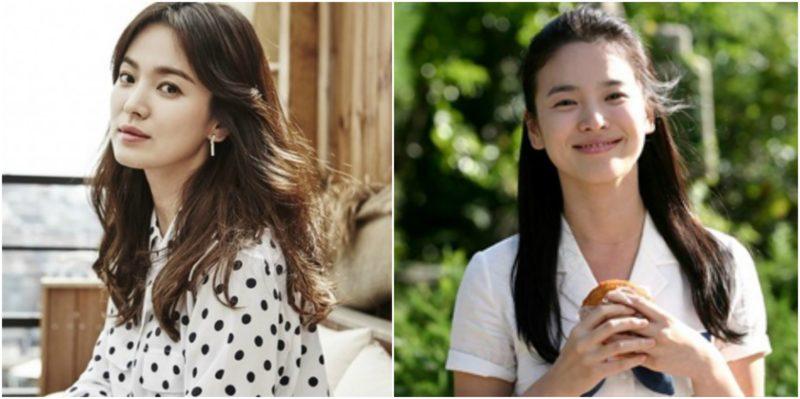 ซงฮเยคโย (Song Hye Kyo)