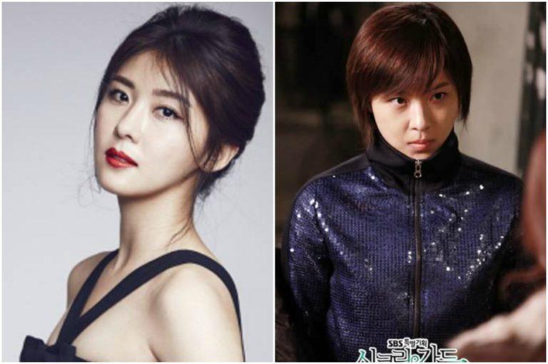 6. ฮาจีวอน (Ha Ji Won)