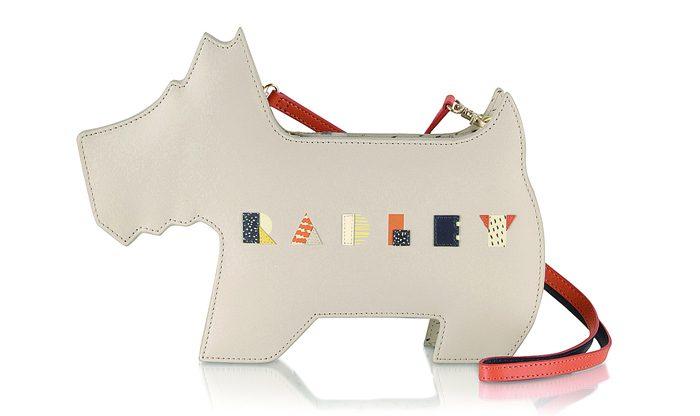 กระเป๋าโลโก้หมา