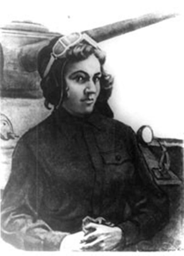 Mariya Oktyabrskaya (2)