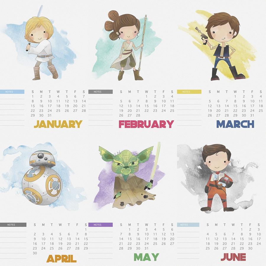 StarWars-Calendar-2017