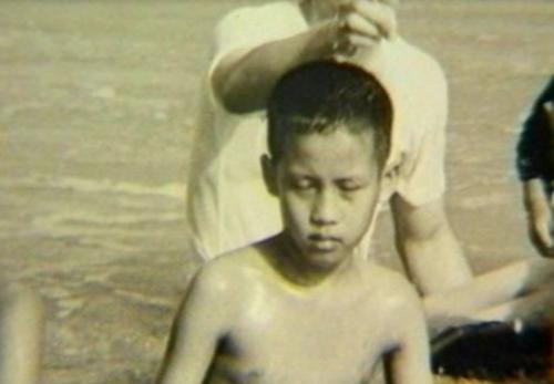 พี่เบิร์ด ธงไชย ตอนเด็ก
