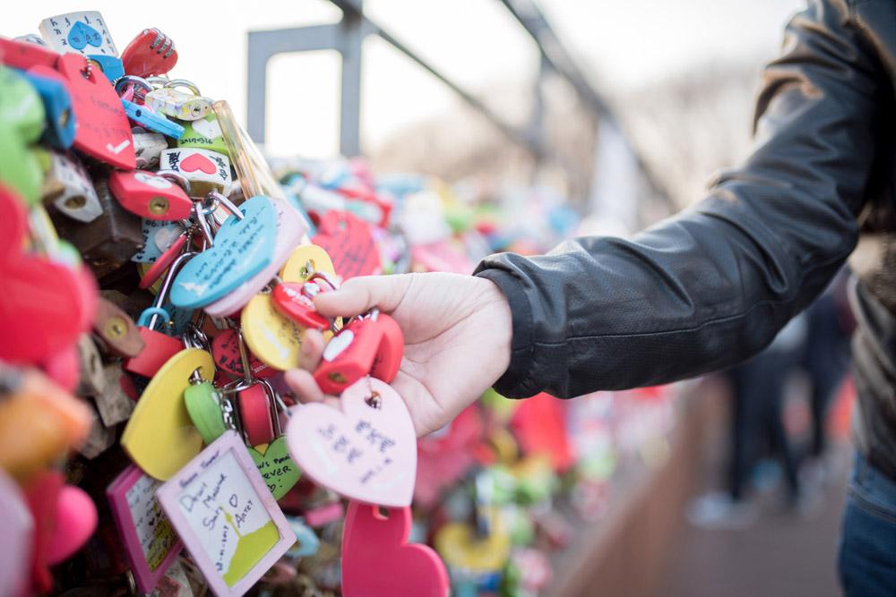 วันแห่งความรัก วาเลนไทน์ เกาหลี