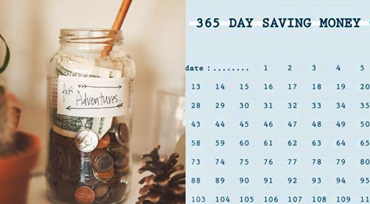 การออมเงิน ปีใหม่ วิธีเก็บเงิน เก็บเงินเที่ยว