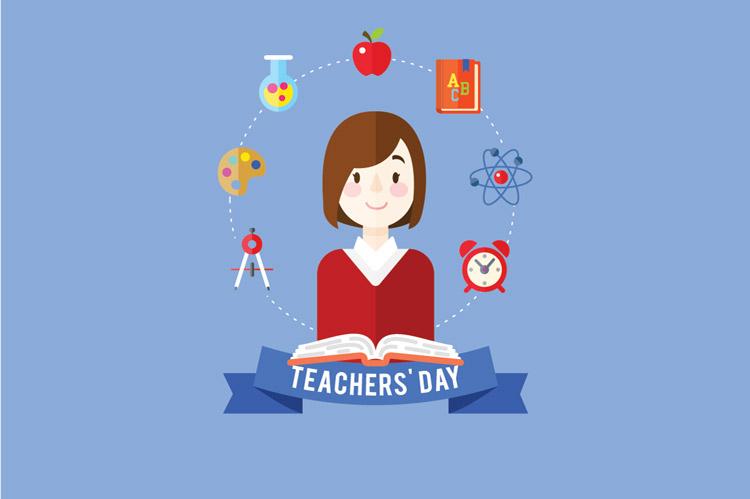 ครู วันครู อาชีพในฝันของเด็ก