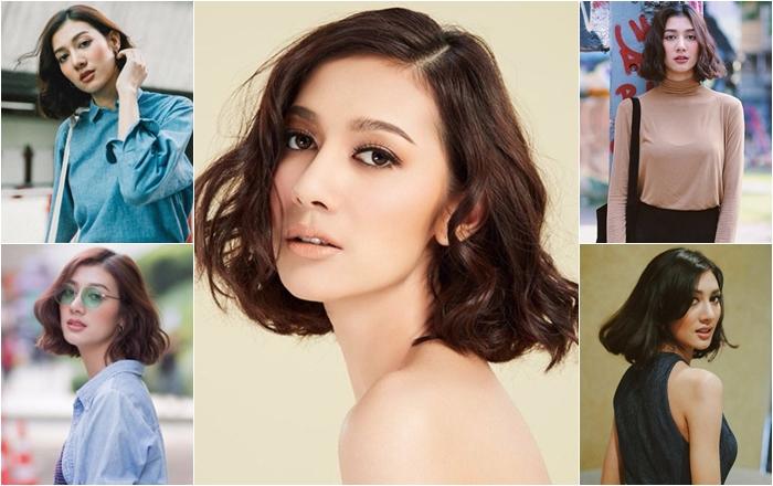 IG ดารา Miss Grand Thailand 2016 The Face Thailand The face thailand 3 ปริม-กรวรรณ หลอดสันเทียะ