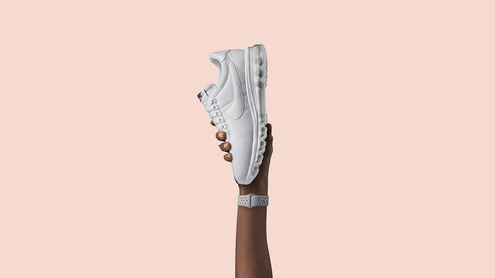 ไนกี้แอร์แม็กซ์ แอลดี-ซีโร่ (Nike Air Max LD-Zero)