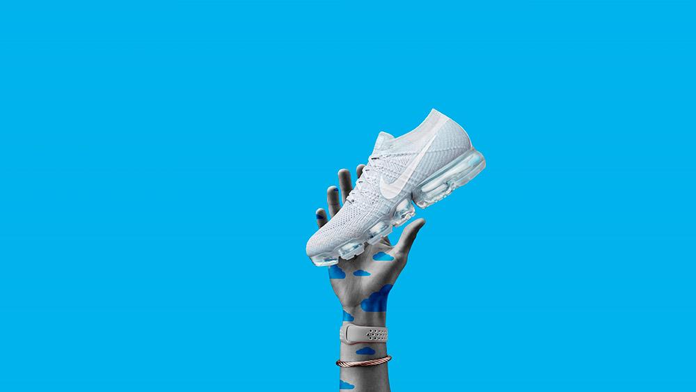 ไนกี้แอร์เวเปอร์แม็กซ์ (Nike Air VaporMax)