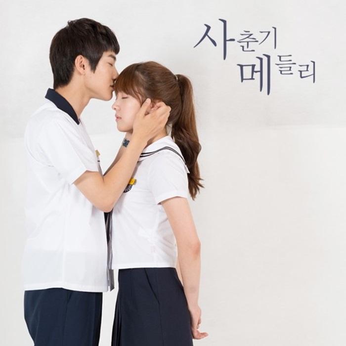 มินิซีรีส์เกาหลี Adolescence Medley