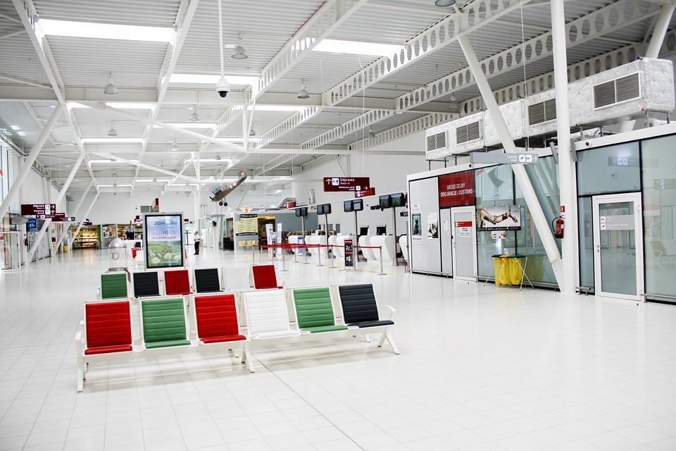 ซื้อตั๋วเครื่องบิน ภาษาที่สาม สนามบิน เรียนภาษา เรียนภาษาอังกฤษ
