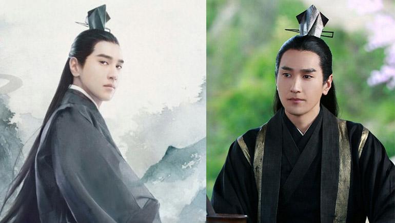 จีน ซีรีส์จีน ป่าท้อสิบหลี่ พระเอกจีน สามชาติสามภพ หนังจีน