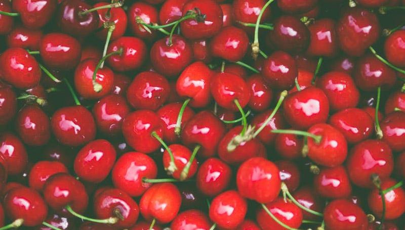 Cherry = เชอร์รี่