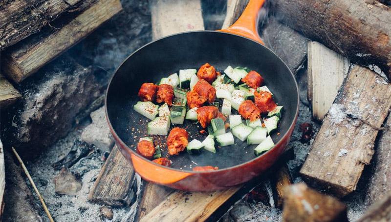 คำศัพท์ภาษาอังกฤษ เกี่ยวกับการทำอาหาร